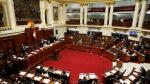 De 115 proyectos de la Comisión de Economía, solo 16 son leyes - Noticias de resolución ministerial