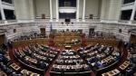 BCE sube financiamiento de emergencia para bancos de Grecia a US$ 78,000 millones - Noticias de estado de emergencia
