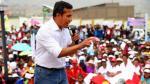 Ollanta Humala: No voy a permitir que se retiren los programas sociales - Noticias de programa qali warma