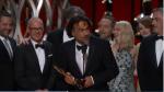 Los grandes vencedores de los Oscar 2015 - Noticias de wes anderson