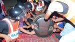 Sunat incautó más de 2,500 galones de combustible destinados a la minería ilegal - Noticias de sunat