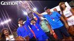 """Playa Flamencos triunfó en el """"KIA Tennis Open Asia 2015"""" - Noticias de torneo clausura"""