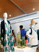 H&M. ¿Cómo fue la primera presentación de la marca en Lima?