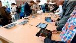 En Perú el 60% de usuarios de tablets los utilizan para ver películas o series online - Noticias de nair trejo