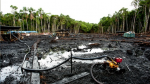 Otro grupo de nativos pide S/. 20 millones a Pluspetrol por derrames de crudo - Noticias de pichanaki