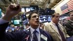 Wall Street termina febrero con mayor ganancia mensual desde el 2011 - Noticias de el mes de octubre