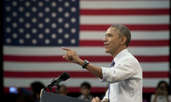 Gobierno de Obama presenta documento en máximo tribunal de EEUU apoyando matrimonio gay