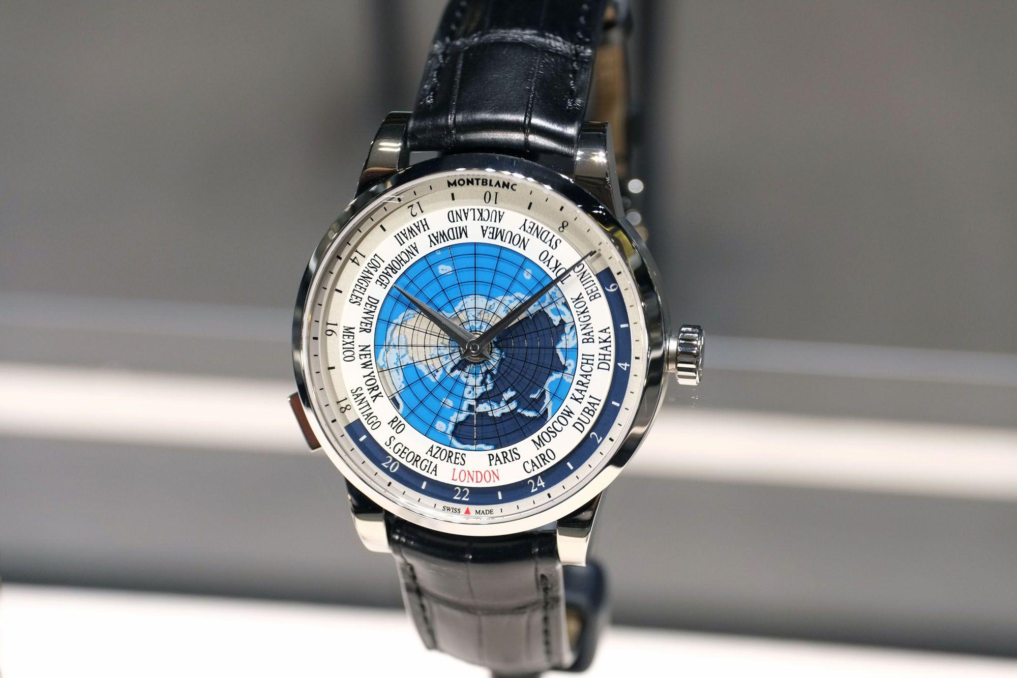 Ocho relojes que todo hombre con estilo debe conocer  b1c3a98b6c7a