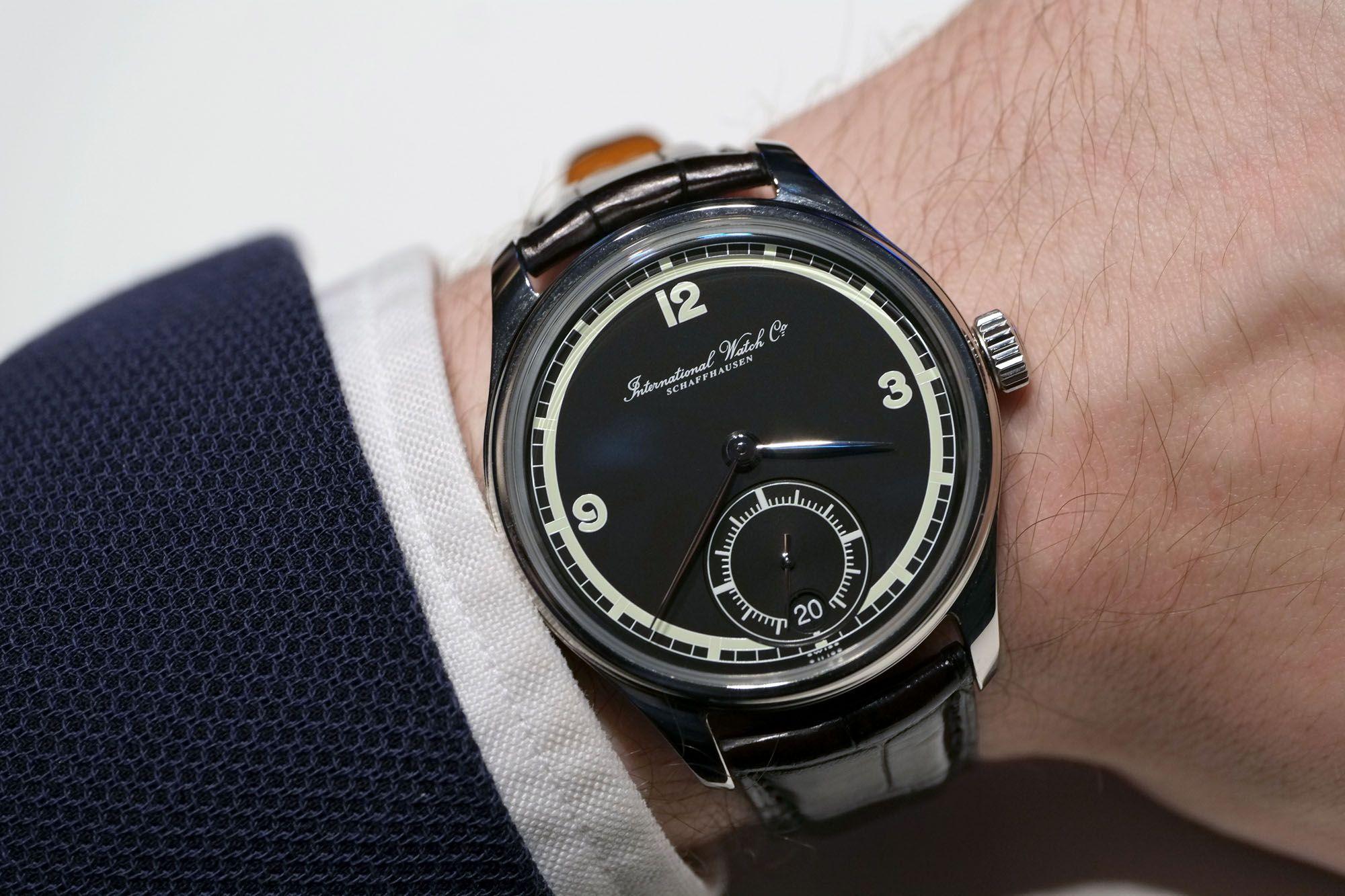 Panerai Radiomir 1940 Equation of Time Los relojes mecánicos son tecnología  totalmente obsoleta c9ea2fd38e40