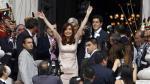 Corte Suprema de Argentina contesta críticas de presidenta Cristina Fernández - Noticias de carlos menem