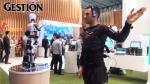 Así se desarrolla el Mobile World Congress 2015 en Barcelona - Noticias de mobile world congress 2015