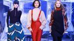H&M Studio y su pasarela futurista en la Semana de la Moda de París - Noticias de h&m studio