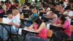 INEI: Solo el 16% de mujeres mayores de 15 años acceden a educación universitaria en el Perú - Noticias de ironman 70.3