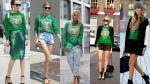 Cómo las 'fashion bloggers' llegan a ganar US$ 1 millón al  año - Noticias de element