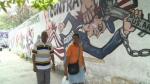 Escalada de tensiones Venezuela-EEUU - Noticias de acid survivors trust international