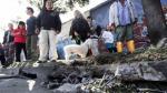 Colombia sorprendida por explosión de una bomba en un barrio del sur de Bogotá - Noticias de comando sur