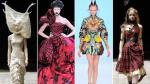 Sólo para amantes de la moda: Una mirada a Alexander McQueen - Noticias de kate moss