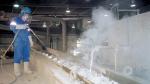 Minsur prevé finalizar prefactibilidad de proyecto de cobre Mina Justa este año - Noticias de juan luis kruger