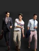 Moda masculina. Los errores más comunes que dañan su estilo