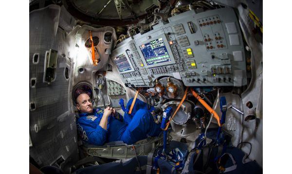 Preparan a astronautas que vivirán un año en el espacio - Noticias de