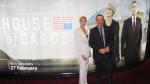"""""""House of Cards"""" cambia la forma de hacer TV - Noticias de globos de oro 2013"""