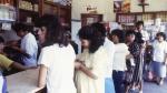 El shock o el día en que ya nadie sabía cuánto costaba vivir - Noticias de producción de leche en perú