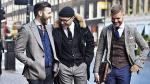 Moda masculina: Las mejores cuentas de Instagram para inspirar su estilo - Noticias de trajes típicos