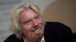 ¿Richard Branson sobre ruedas? - Noticias de carrera espacial