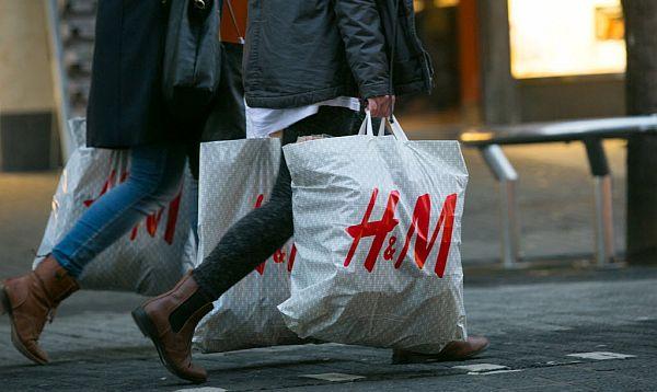 H&M reporta mayor alza a la esperada en ganancias en últimos tres meses - Noticias de h&m