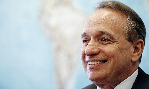 Gobierno de Brasil nomina a CEO de Vale como presidente de directorio de Petrobras - Noticias de guido mantega