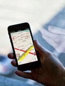 Apps en 4 ruedas. Aplicaciones que hacen la carretera más fácil