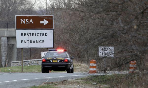 Un muerto y dos heridos deja tiroteo registrado cerca de la NSA en EEUU