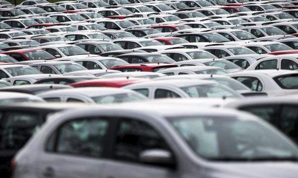 Volkswagen de Brasil da licencia a 2,400 trabajadores y paraliza planta por falta de demanda de vehículos - Noticias de autos nuevos