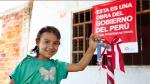 Ministerio de Vivienda ejecutó 281 proyectos en la región San Martín - Noticias de ollanta humala