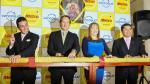 Cencosud invierte S/. 18 millones en cuarto local de supermercados Metro en Arequipa - Noticias de mario campodonico