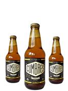 Cumbres. Lanza su cerveza artesanal de quinua