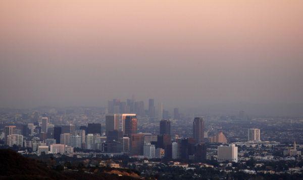 Los Ángeles es la ciudad con el peor tráfico de los Estados Unidos