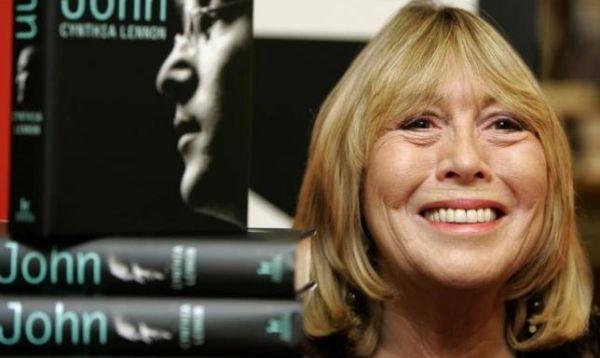 Fallece Cynthia Powell, la primera esposa de John Lennon - Noticias de julian lennon