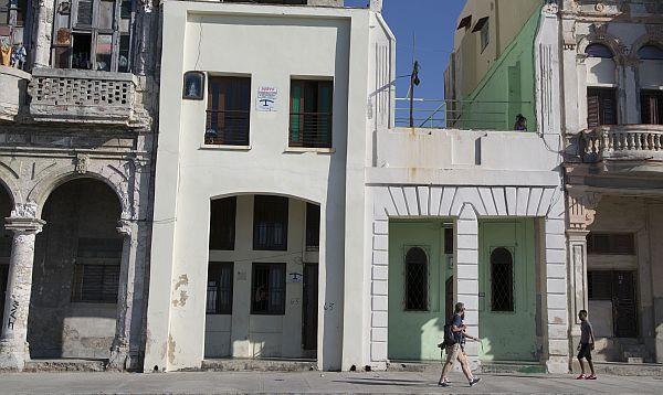 Airbnb comienza a incluir alquileres en Cuba para turistas de EE.UU. - Noticias de viviendas en estados unidos