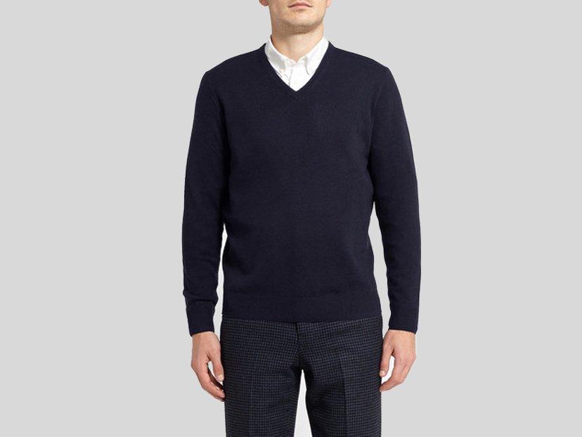 Consiga uno en color neutro que haga juego con sus trajes y camisas c1687c26d82