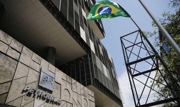 Brasileña Petrobras publicaría sus resultados auditados en abril - Noticias de jpmorgan