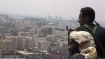 Yemen asiste a una degradación de la situación humanitaria - Noticias de peninsula arabiga