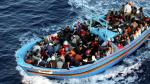 Los flujos migratorios más importantes en el mundo - Noticias de diario el mercurio de chile