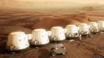 Mars One: la colonización de Marte, ¿una misión imposible? - Noticias de fondos propios