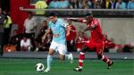 Solo siete futbolistas extranjeros solicitaron su cambio de estado migratorio - Noticias de boris alfaro