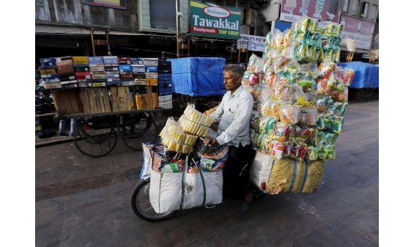 Crece economía de la India, pero cae en otros países emergentes - Noticias de desarrollo económico