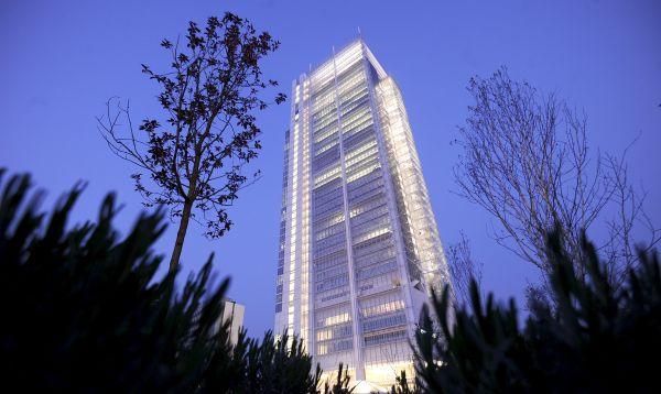 Nuevo rascacielos Intesa Sanpaolo, diseñado por el arquitecto italiano Renzo Piano, se presenta en Turín - Noticias de rascacielos