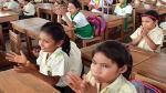 Minedu: Regiones de la selva recibieron más de S/. 65 millones para 51 obras educativas - Noticias de minedu