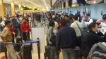 Salida de peruanos del Perú creció 2.8% en febrero y el principal destino fue Chile - Noticias de movimiento migratorio