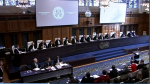 Nicaragua y Costa Rica disputan territorio en la Corte de La Haya - Noticias de laura chinchilla